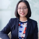 Kelly Guan (Tax Partner at Deloitte China)