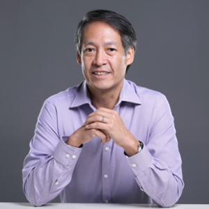 Mr. Larry Wang (Founder and Managing Director of Zhishangwang and Wang & Li Asia Resources)