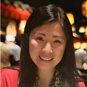 Harriett Shing (High Fashion Luxury Service Trainer, Confidence and Etiquette Coach, and an India-Certified Yoga Teacher)