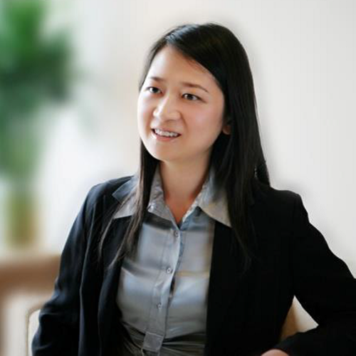 Helen Ha (Partner with Global Employer Services Team in Eastern China, Shanghai Deloitte Tax Ltd. Suzhou Branch)