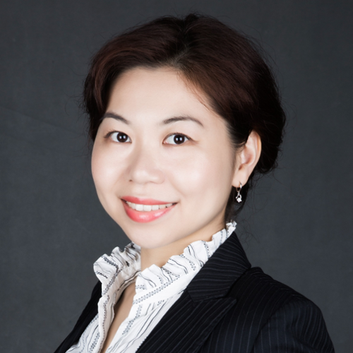 Ms. Cathy Cang (Trainer, Management Consultant and Coach)