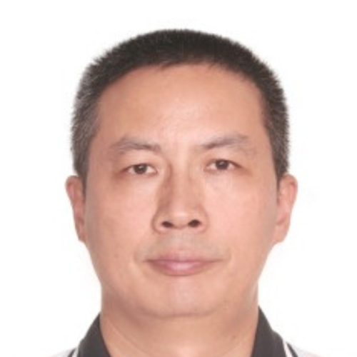 PhD. Xingguo Ming (Professor at Smart Manufacturing System (SMS) Institute at Shanghai Jiao Tong University)