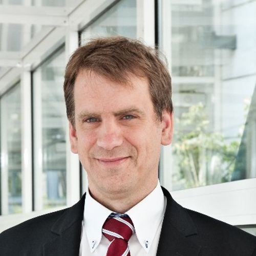 Prof. Dr.-Ing. Thomas Knothe (Head at Department Business Process and Factory Management at Fraunhofer IPK Berlin)