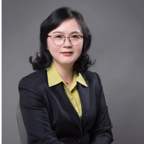 Cathy Wu (Vice President at Suzhou Victory Precision Group)