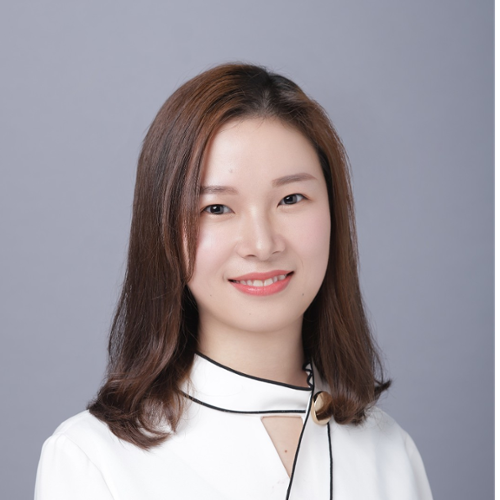 Katherine Zhu (Tax Assistant Manager, Shanghai Deloitte Tax Ltd. Suzhou Branch)