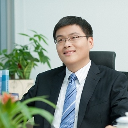 Andrew Bian (Tax Senior Manager at Shanghai Deloitte Tax Ltd. Suzhou Branch)