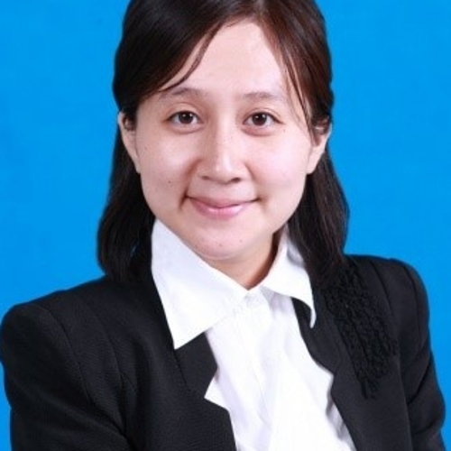Yang Chen (Lecturer at International Business School Suzhou at Xi'an Jiaotong-Liverpool University)